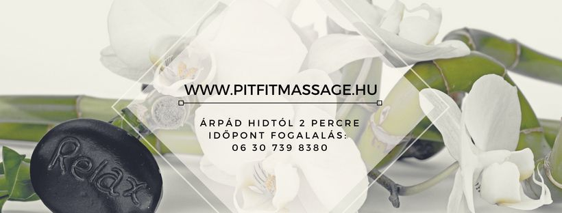 Pitfit massage